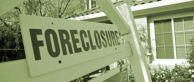 frclosure