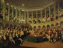 The_Irish_House_of_Commons_in_1780_by_Francis_Wheatley